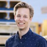 Staffelbach Flavio / Leiter Architektur / Planung, Mitglied GL