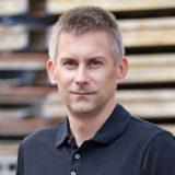 Steffen Matthias / Bauführer Tiefbau / Strassenbau